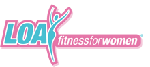 Lady of America Fitness for Women